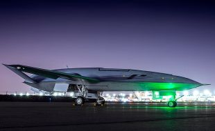 Cubic Awarded Contract to Support Boeing's MQ-25 Unmanned Tanker for the US Navy - Κεντρική Εικόνα