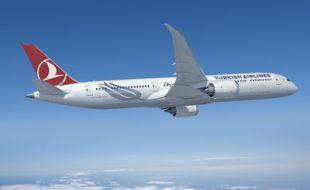 boeing_turkish_industry_establish_aerospace_initiative