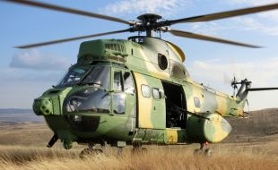 Elbit Systems' BrightNite Declared Operational by an Air Force of a NATO Country - Κεντρική Εικόνα