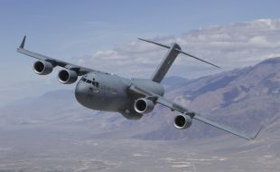 Honeywell brings high-speed connectivity to U.S Department of Defense aircraft  - Κεντρική Εικόνα