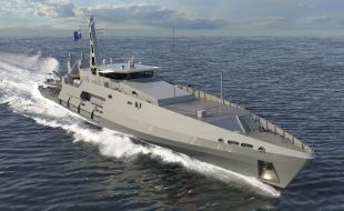 Austal Australia awarded A$324 Million contract to build six Cape-Class Patrol Boat - Κεντρική Εικόνα