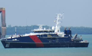 Austal signs A$126 million contract to export two Cape class patrol boats - Κεντρική Εικόνα