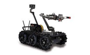FLIR Captures $18.6 Million Order for its Centaur Unmanned Ground Vehicles for U.S. Marine Corps - Κεντρική Εικόνα