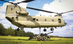 Boeing Responds to Germany's Heavy Lift Helicopter Invitation to Tender - Κεντρική Εικόνα