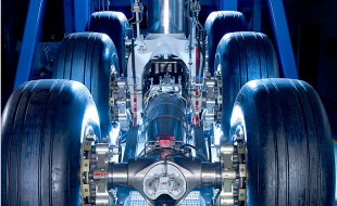 Collins Aerospace and Lufthansa Technik ink first-of-its-kind A380 main landing gear MRO license and asset agreement - Κεντρική Εικόνα