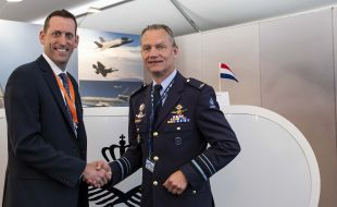 Maintaining Mission Readiness: Collins Aerospace to support F-35 and CH-47F fleets for Royal Netherlands Air Force - Κεντρική Εικόνα
