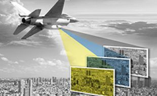 Elbit Systems Launches CONDOR MS, Introducing Multi-Spectral Imaging and AI Capabilities to Strategic Recon Missions  - Κεντρική Εικόνα