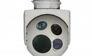 DEFEXPO 2020:  CONTROP announces enhanced capabilities for the iSea-50HD: a new HD thermal camera and SWIR channel - Κεντρική Εικόνα