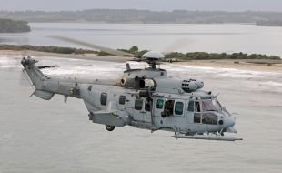 Airbus Helicopters boosting support for French Cougar and Caracal fleets - Κεντρική Εικόνα