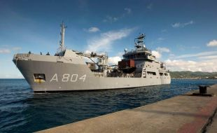 Damen signs maintenance contract with Netherlands Ministry of Defence - Κεντρική Εικόνα