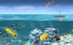 DARPA's Biological Technology Office Selects Northrop Grumman for Persistent Aquatic Living Sensors (PALS) Program - Κεντρική Εικόνα