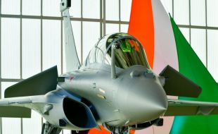 Dassault Aviation: First Indian Air Force Rafale Handover to the Government of India - Κεντρική Εικόνα
