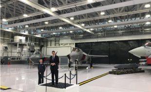 defence_secretary_sets_sights_on_next_century_of_british_air_power