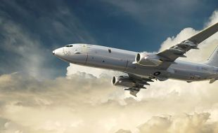 Boeing to Provide Virtual Training System for MOD - Κεντρική Εικόνα