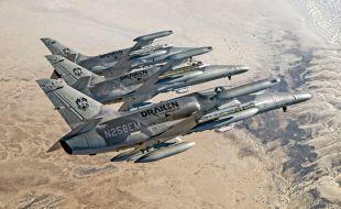 Draken International Wins $280 Million USAF Nellis ADAIR II Contract - Κεντρική Εικόνα