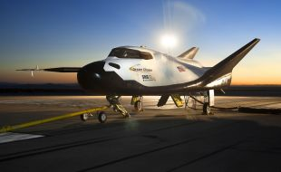Triumph Expands Space Applications with Contract for Dream Chaser Spacecraft Landing Gear System - Κεντρική Εικόνα
