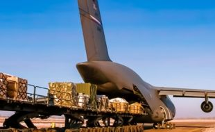 DynCorp International Awarded Contract for Egyptian Personnel Support Services - Κεντρική Εικόνα