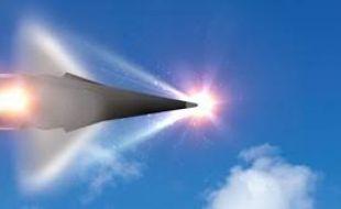 Dynetics Technical Solutions wins U.S. Army's priority strategic hypersonics program - Κεντρική Εικόνα