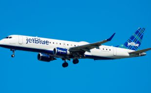 Embraer and SkyWest, Inc. Sign Contract for Seven E175 Jets - Κεντρική Εικόνα