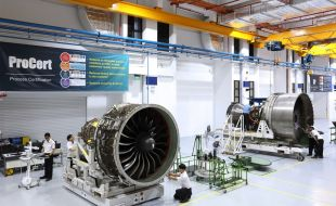 eagle_services_asia_inducts_first_pratt_whitney_gtftm_engine