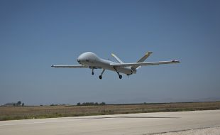 Elbit Systems Awarded $20 Million in Contracts to Upgrade Hermes 900 UAS of Latin American Customers - Κεντρική Εικόνα