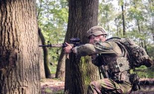 Elbit Systems Awarded $65 Million Follow-on Contract to Supply Soldier Systems to the Armed Forces of the Netherlands - Κεντρική Εικόνα