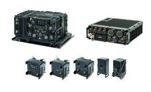 Elbit Systems Selected for the Software Defined Radio Program of the Swiss Armed Forces - Κεντρική Εικόνα