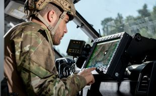 Elbit Systems will Showcase a New Vehicular Tactical Computer at NIDV - Κεντρική Εικόνα