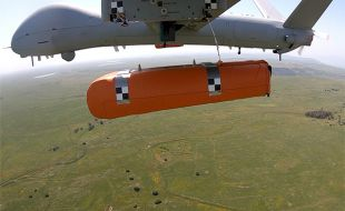 Elbit Systems Introduces a UAS-Based Long-Range Maritime Rescue Capability - Κεντρική Εικόνα