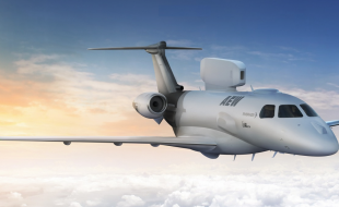 Embraer and ELTA to create a new market segment with the launch of the P600 AEW - Κεντρική Εικόνα
