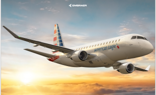 Embraer and SkyWest, Inc. Sign Contract for 20 E175 Jets - Κεντρική Εικόνα