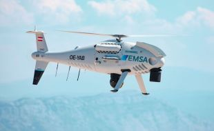 EMSA extends contract for Schiebel CAMCOPTER® S-100 Coast Guard services bin the republic of Croatia - Κεντρική Εικόνα