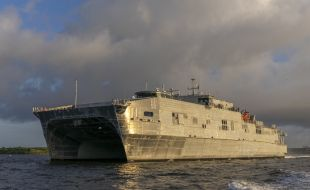 EFP 11 completes acceptance trials for U.S Navy   - Κεντρική Εικόνα