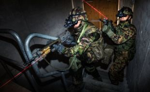 Rheinmetall to supply the Swiss Army with VarioRay LLM laser light modules - Κεντρική Εικόνα