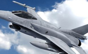 Bulgaria to buy eight F-16 US fighter jets - Κεντρική Εικόνα