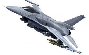 Lockheed Martin Inaugurates F-16 Production Line In Greenville, South Carolina - Κεντρική Εικόνα