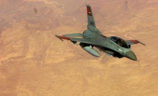 Egyptian Air Force begins new upgrade program for F110 engine for F-16 fleet - Κεντρική Εικόνα
