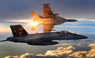 Collins Aerospace completes Critical Design Review milestone for U.S. Navy Tactical Combat Training Increment II program - Κεντρική Εικόνα