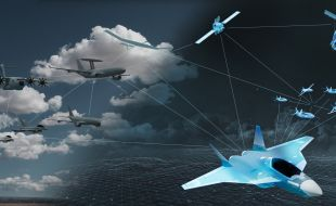 Airbus and Thales join forces to develop the air combat cloud for future combat air system  - Κεντρική Εικόνα