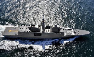 Fincantieri and NAVAL Group detail their alliance with support of the French and Italian governments - Κεντρική Εικόνα