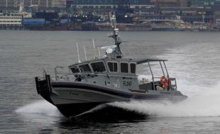 Fincantieri Marinette Marine and Vigor Deliver Boats to Jordanian Navy - Κεντρική Εικόνα