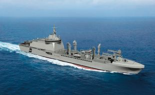 Fincantieri signed a contract with Chantiers de l'Atlantique within the FR-LSS Program - Κεντρική Εικόνα