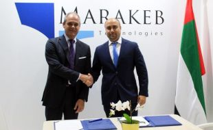 Marakeb Technologies and Fincantieri Sign MOU for Unmanned Technology Collaboration - Κεντρική Εικόνα
