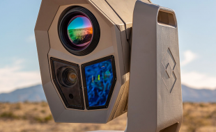 FLIR Launches Ranger HDC MR High-Definition Mid-Range Surveillance System - Κεντρική Εικόνα