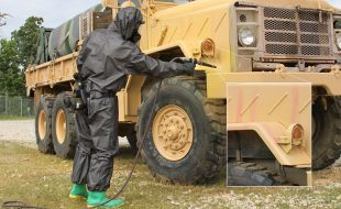U.S. Army Awards $35.1 Million Contract to FLIR Systems for New Chemical Agent Disclosure Spray - Κεντρική Εικόνα
