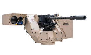 FN Herstal and Milrem Robotics deploy weaponized UGV at Estonian military exercise  - Κεντρική Εικόνα