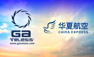 GA Telesis MRO Services Group Signs New Long-Term $27 Million Landing Gear MRO Agreement with China Express Airlines - Κεντρική Εικόνα