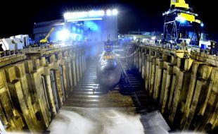 Electric Boat awarded $2 Billion for Virginia-Class Submarine Material - Κεντρική Εικόνα