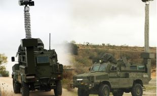 Thales protects Spanish troops in the route clearance missions of the Army - Κεντρική Εικόνα