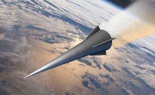 General Atomics Awarded Contract for Manufacture of Hypersonic Glide Body Prototypes - Κεντρική Εικόνα